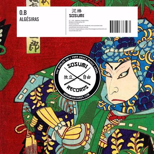 O.B – Algesiras (Original Mix)