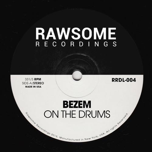 Bezem – On The Drums