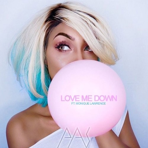 All About She Ft. Monique Lawz – Love Me Down