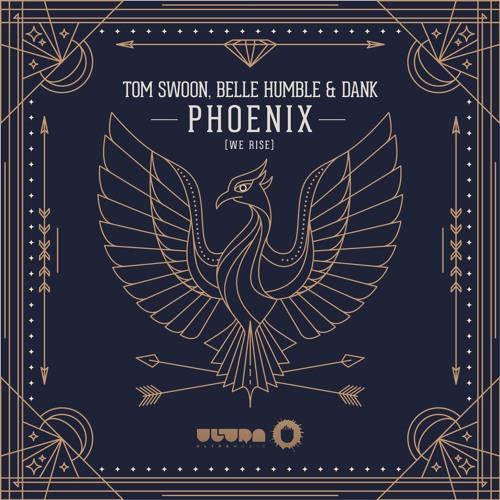 Tom Swoon, Belle Humble & Dank – Phoenix